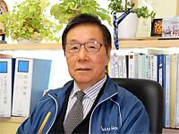 株式会社SAKAI HOUSE 代表取締役社長 武井 勝志